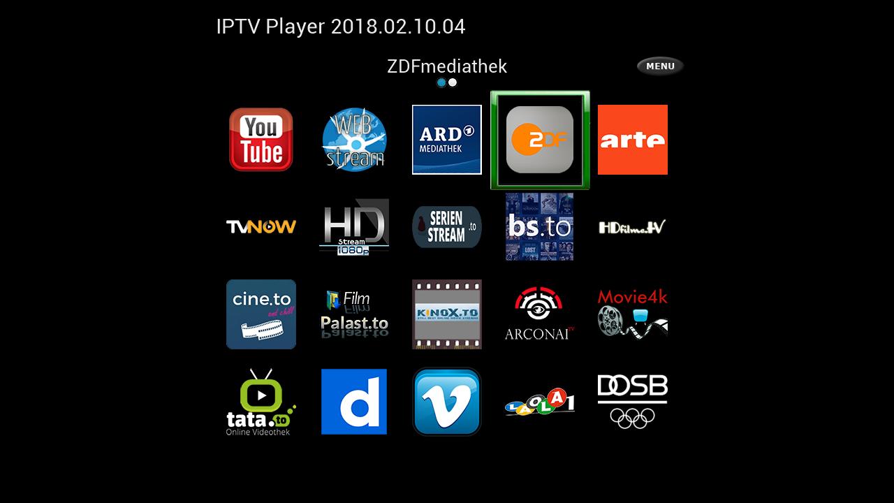 Iptv auf dreambox aufnehmen - DM7080HD - Newnigma²